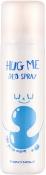 Tony Moly Hug Me Deo Spray-Aqua Дезодорант-спрей